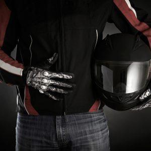 כפפות אופנוע