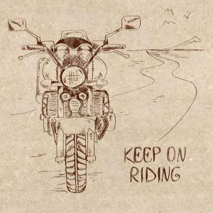 צור קשר דר אופנועים